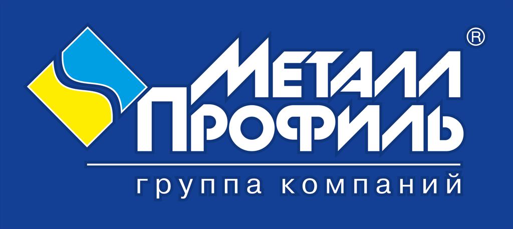МеталлПрофиль лого