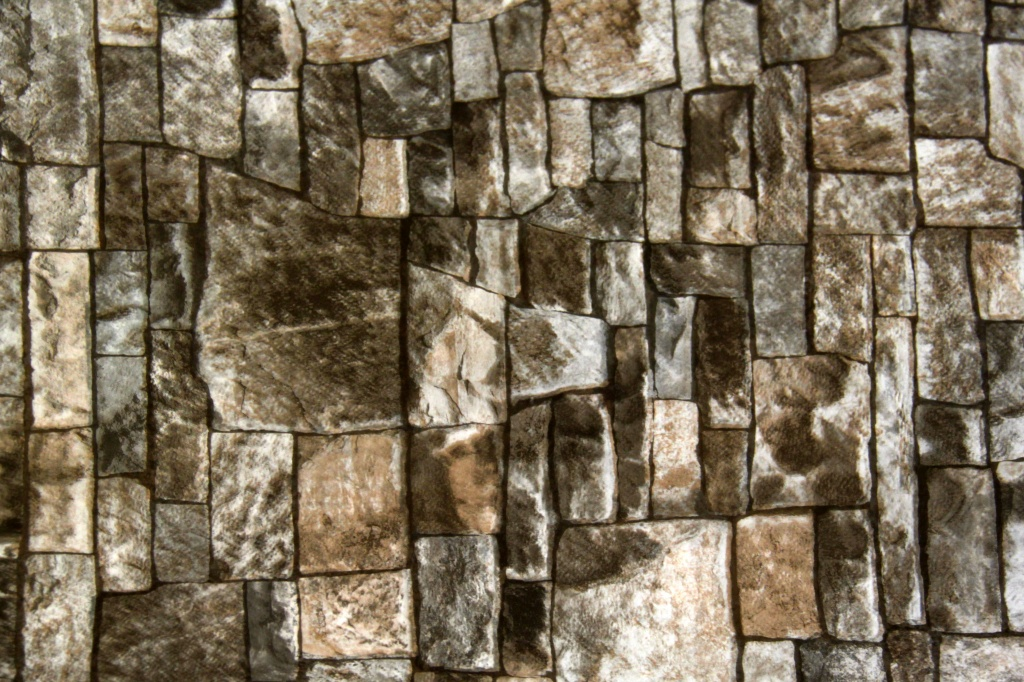 ECOSTILL белый камень продольный