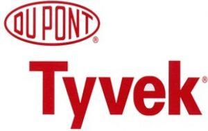Тайвек (Tyvek) логотип