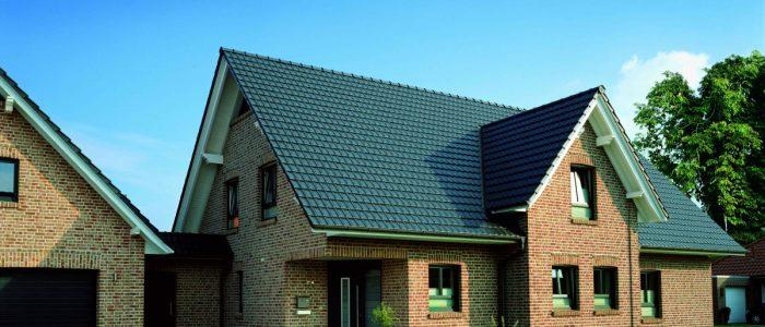 Многошипцовая крыша