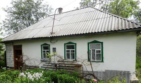 вальмовая крыша из шифера