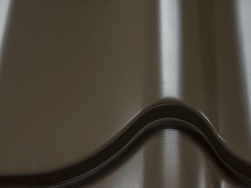 металлочерепица grand line classic pural