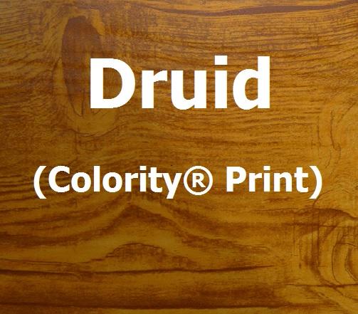 grand line druid