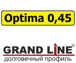 grand line optima 0,45